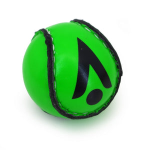 Karakal Training Sliotar - Junior - Fluo Green