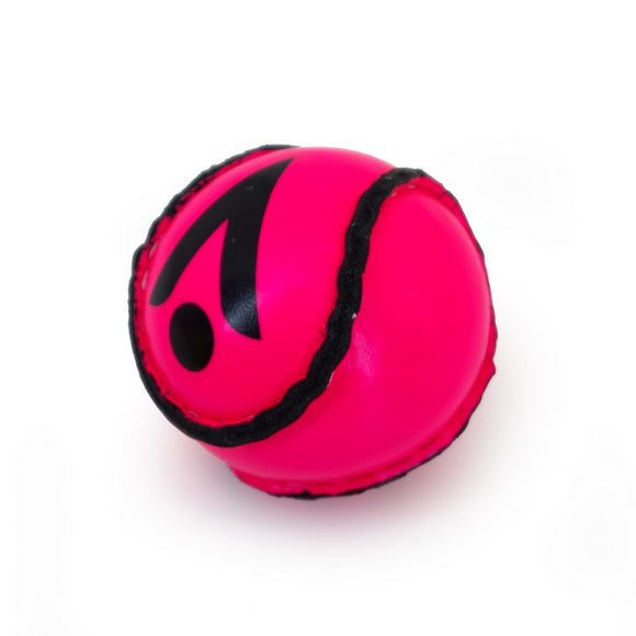 Karakal Training Sliotar - Junior - Fluo Pink