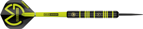 MVG Ambition Steel Tip Darts