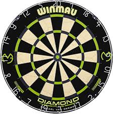 MVG Diamond Dartboard
