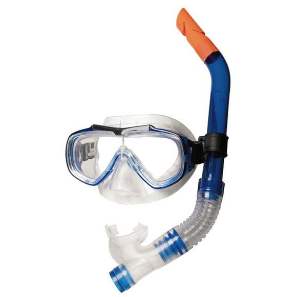 Rucanor Aquarius III Snorkel Set - Senior