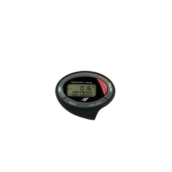 Rucanor Digimeter Alarm