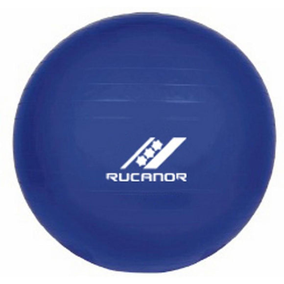 Rucanor Gym Ball 90cm Dark Blue