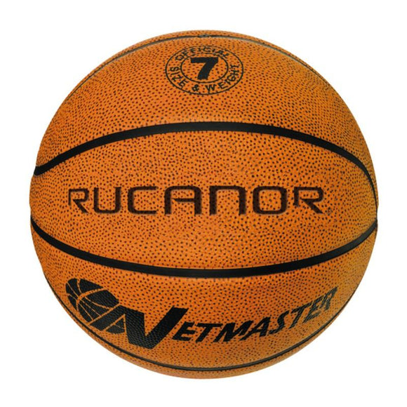 Rucanor Netmaster III Basketball
