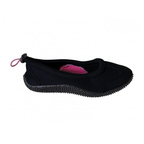 Rucanor Rosita Aqua Shoe - Black