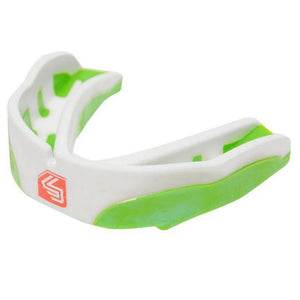 Shock Doctor V1.5 - White/Neon Green