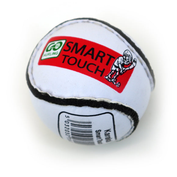 Karakal Smart Touch Sliotar White