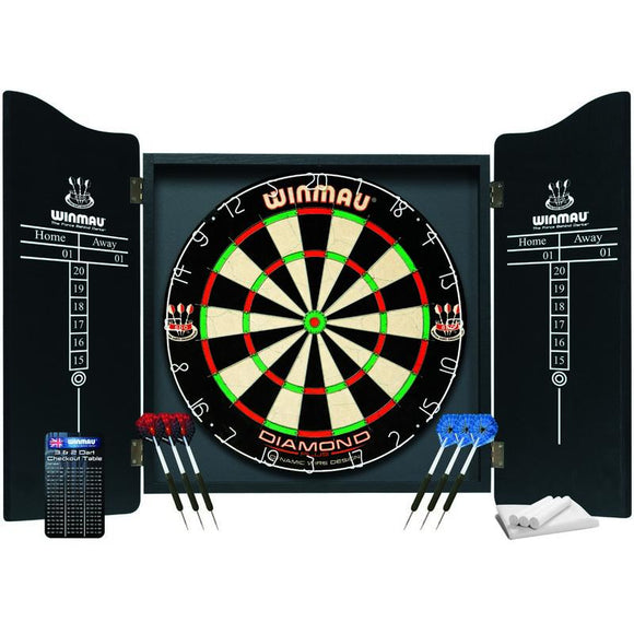 Winmau Professional Darts Set