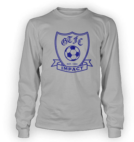 GTFC Logo Long Sleeve T-Shirt