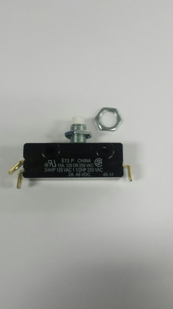 E13-25JA Replacement Micro-switch