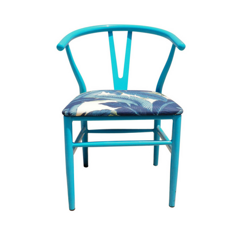 Wishbone Tropical1  Silla - Mini Minu | Panama