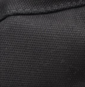 Tailor Made Challenger II Seat Covers for ISUZU D-MAX 06/2012-ON SINGLE/DUAL/SPACE CAB UTILITY BLACK