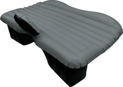 Trailblazer Rear Seat Travel Bed With Pump - GREY