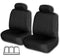 CHALLENGER Universal 06/08 Rear Seat Cover - BLACK