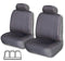 CHALLENGER Universal 06/08 Rear Seat Cover - GREY