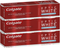 Colgate Toothpaste Optic White Enamel 3 x 140g