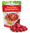DJ&A Freeze Dried Strawberries 100 g