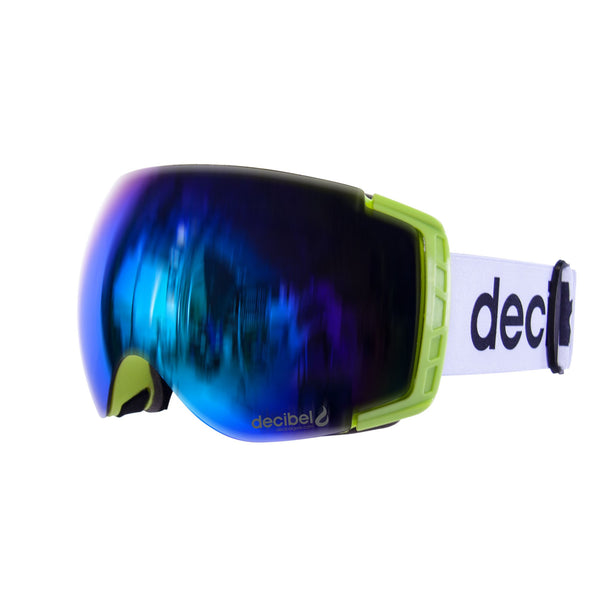 Decibel Backcountry Pro