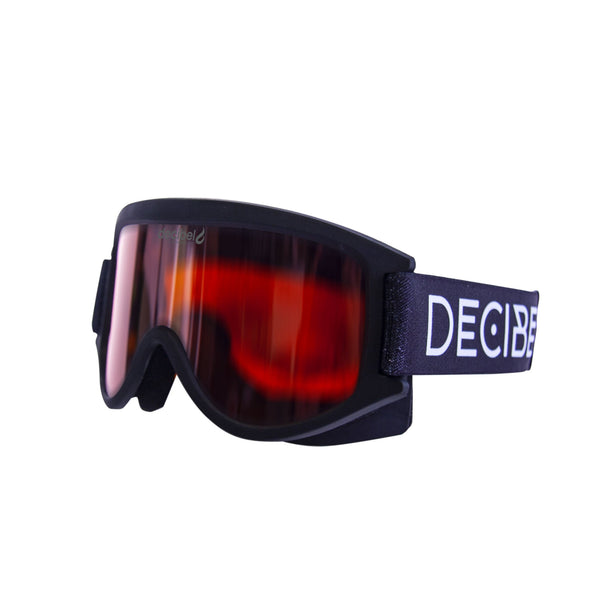 Decibel Carve Unisex, Junior