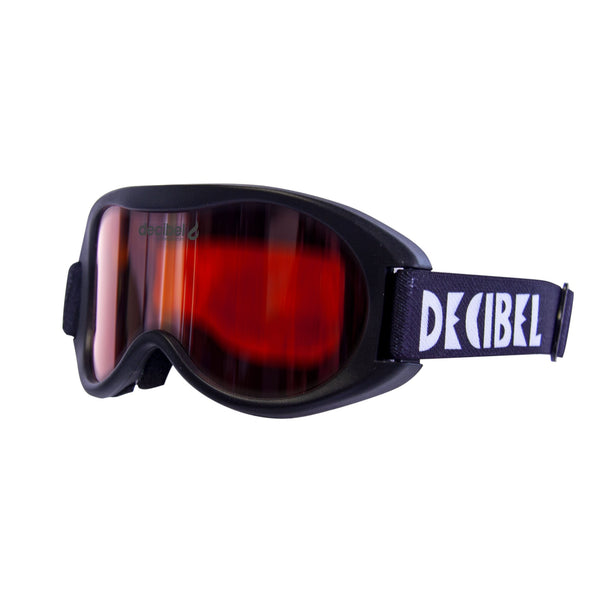 Decibel Lil Carve, Boys