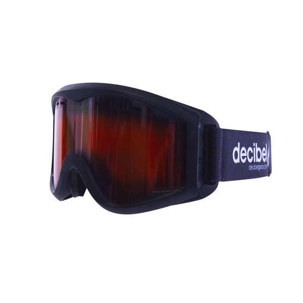 Decibel Peak Lite, Adult