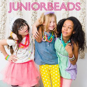 Juniorbeads Jane Jr Necklace
