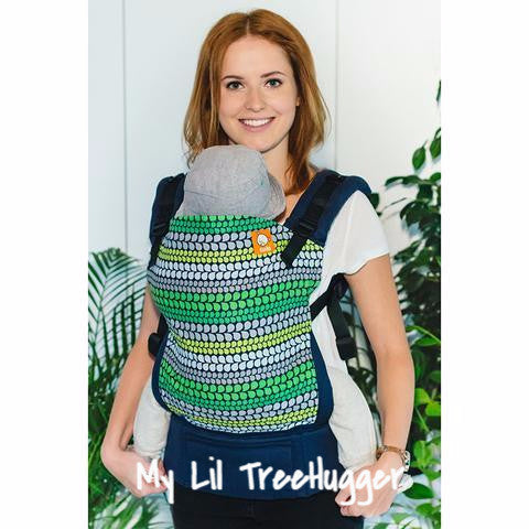 Tula Baby Carrier (CANADA ONLY)