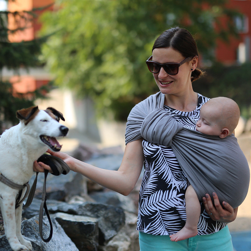 Beco Ring Sling My Lil Sweet Pea Canada