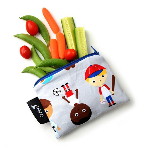Colibri Reusable Snack Bag - small