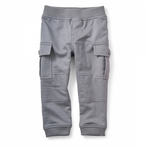 Ready to Roll Baby Cargo Pants by Tea Collection