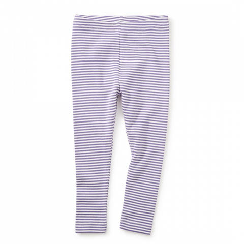 Taffy Striped Baby Leggings by Tea Collection