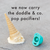 Doddle & Co. Pop the Cleaner Pacifier