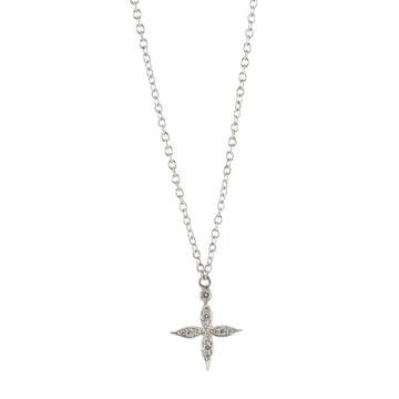 Cathy Waterman Jewelry Cathy Waterman <br> Single Bombay Star Chain Necklace