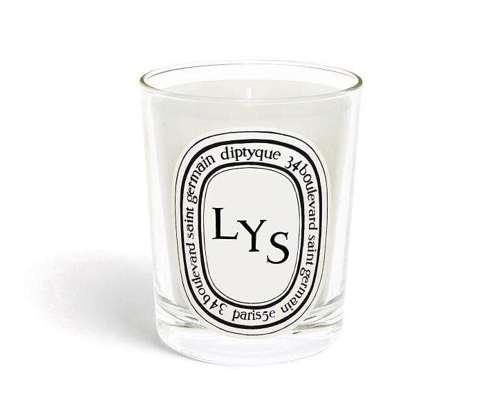Diptyque Paris Candle Diptyque Paris <br> Candle Lys