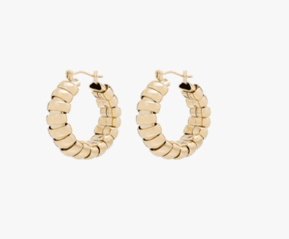 Laura Lombardi Earrings Laura Lombardi Camilla Earrings
