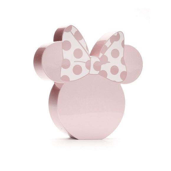 Power bank Minnie 3D  - 5000mAh - Disney