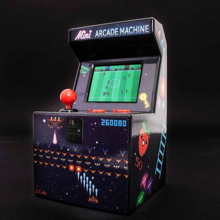 Consola ORB Mini Arcade Machine