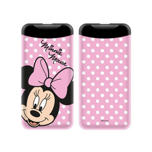 Power bank Minnie - 6000mAh - Disney