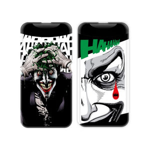 Power bank Joker - 6000mAh (Branco)