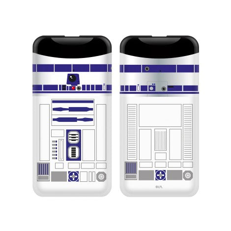 Power bank R2-D2 - Star Wars - 6000mAh
