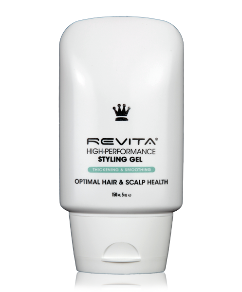 Revita Styling Gel (150mL) - DS Laboratories