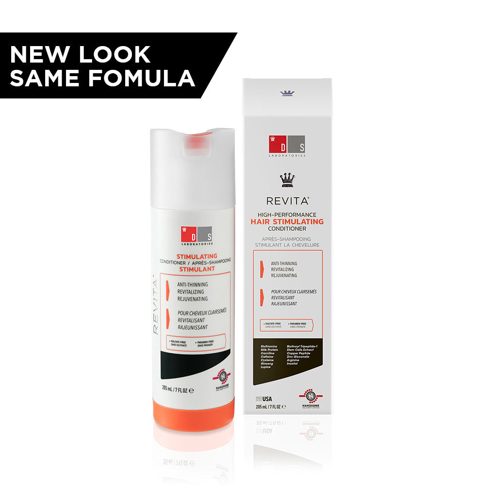 Revita High-Performance Hair Stimulating Conditioner (205mL)