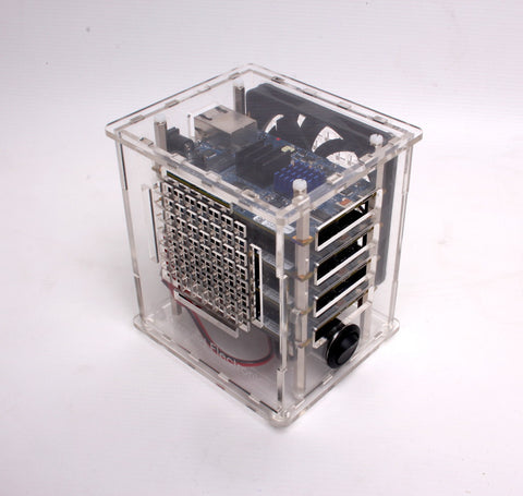 Parallella Cluster Kit