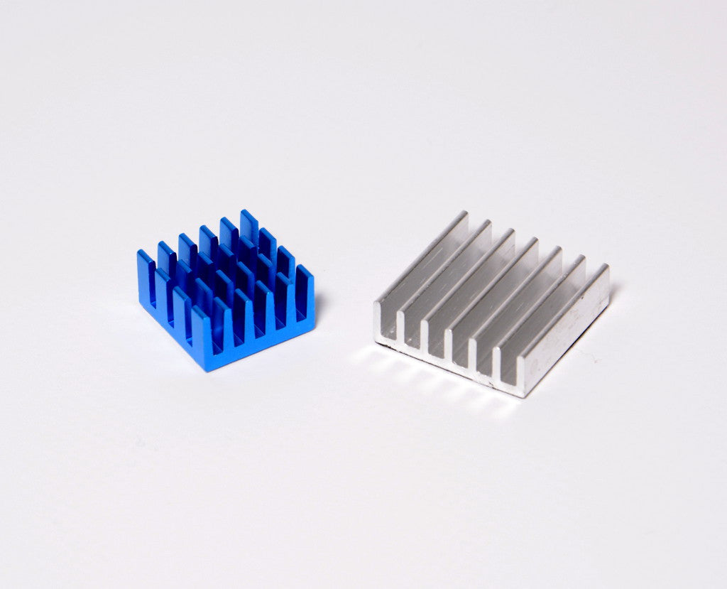 Parallella Heatsink Kit