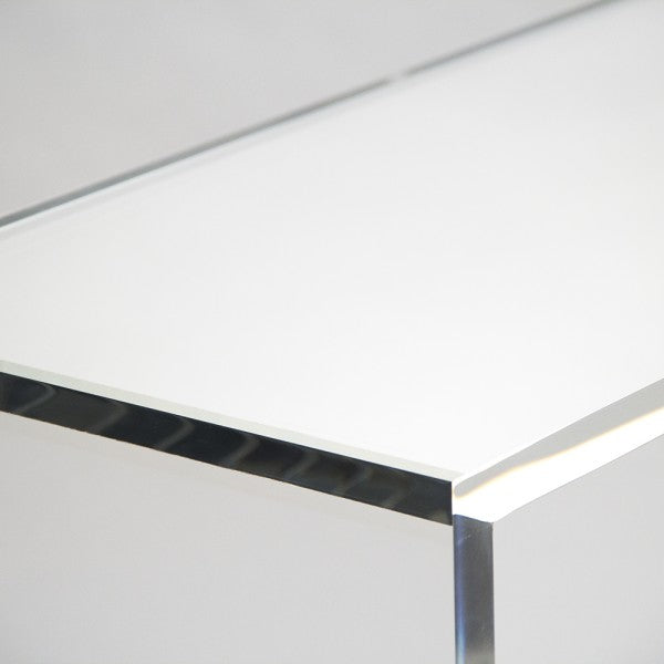 Cleon Acrylic Console