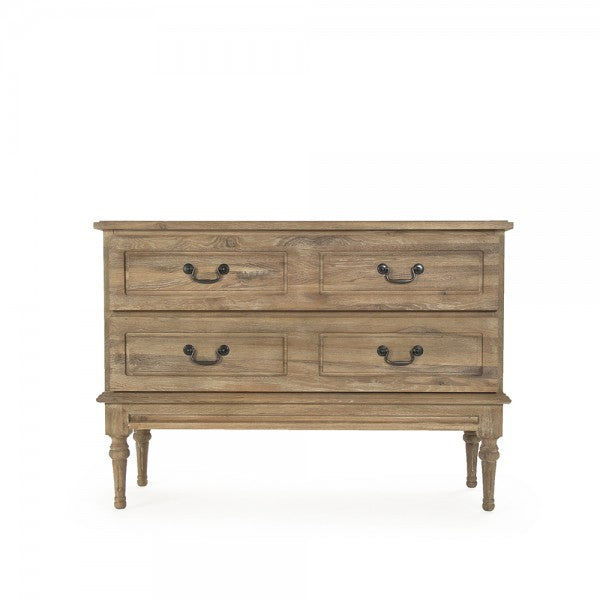 L'Angley Wooden Chest of Drawers