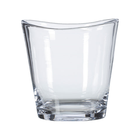 "Belgian Glass ""Angelique"" Champagne Cooler"