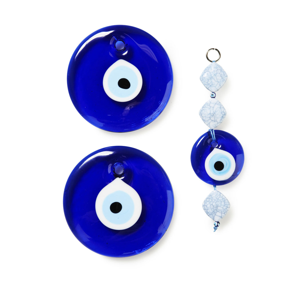 Turkish Evil Eye Charms
