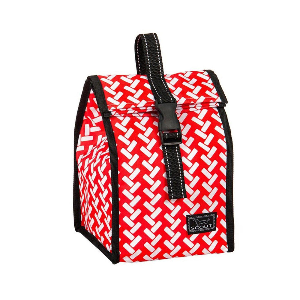 "SCOUT ""Doggie Bag"" Lunch Coolers - More Styles Available"
