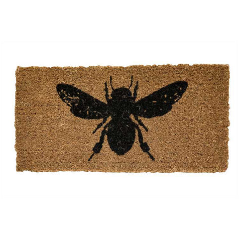 Bee Welcome Doormat